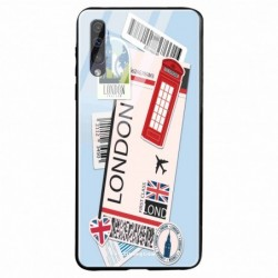 Buy Samsung Galaxy A50 London Mobile Phone Covers Online at Craftingcrow.com