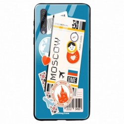 Buy Samsung Galaxy A50 Moscow Boarding Mobile Phone Covers Online at Craftingcrow.com
