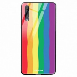 Buy Samsung Galaxy A50 Rainbow Mobile Phone Covers Online at Craftingcrow.com