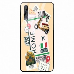 Buy Samsung Galaxy A50 Rome Mobile Phone Covers Online at Craftingcrow.com