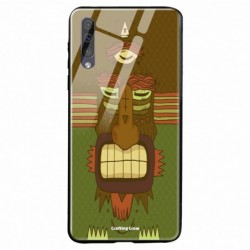 Buy Samsung Galaxy A50 Tribal Mask Mobile Phone Covers Online at Craftingcrow.com