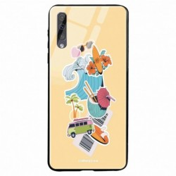 Buy Samsung Galaxy A50 Tropical Hub Mobile Phone Covers Online at Craftingcrow.com