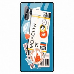 Buy Samsung Galaxy Note 10 Plus Moscow Boarding Mobile Phone Covers Online at Craftingcrow.com
