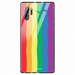 Buy Samsung Galaxy Note 10 Plus Rainbow Mobile Phone Covers Online at Craftingcrow.com