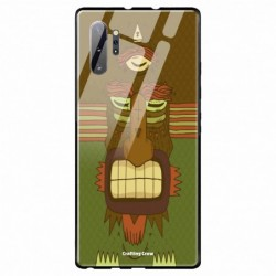 Buy Samsung Galaxy Note 10 Plus Tribal Mask Mobile Phone Covers Online at Craftingcrow.com