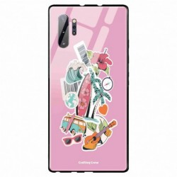 Buy Samsung Galaxy Note 10 Plus Tropical Beach Mobile Phone Covers Online at Craftingcrow.com