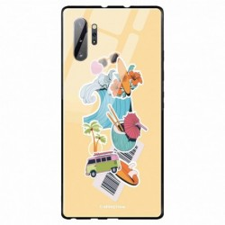 Buy Samsung Galaxy Note 10 Plus Tropical Hub Mobile Phone Covers Online at Craftingcrow.com