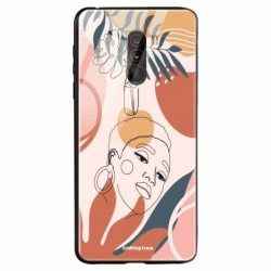 Buy Poco F1 Modern Art Mobile Phone Covers Online at Craftingcrow.com