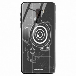 Buy Poco F1 phonecase-vintage-retro-camera-tape-vhs-cassete-03 Mobile Phone Covers Online at Craftingcrow.com