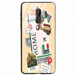 Buy Poco F1 Rome Mobile Phone Covers Online at Craftingcrow.com