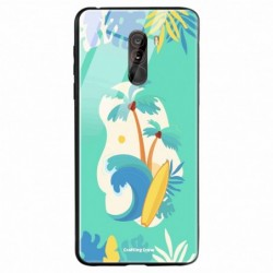 Buy Poco F1 Summers Mobile Phone Covers Online at Craftingcrow.com
