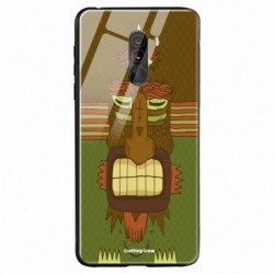 Buy Poco F1 Tribal Mask Mobile Phone Covers Online at Craftingcrow.com