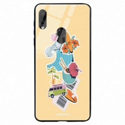 Buy Redmi Note 7 Tropical Hub Mobile Phone Covers Online at Craftingcrow.com