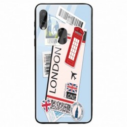 Buy Redmi Note 7 Pro London Mobile Phone Covers Online at Craftingcrow.com