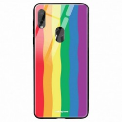 Buy Redmi Note 7 Pro Rainbow Mobile Phone Covers Online at Craftingcrow.com