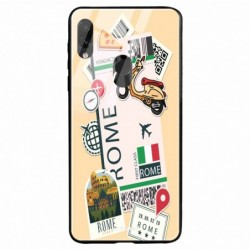 Buy Redmi Note 7 Pro Rome Mobile Phone Covers Online at Craftingcrow.com