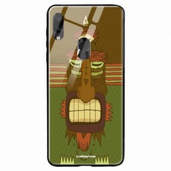 Buy Redmi Note 7 Pro Tribal Mask Mobile Phone Covers Online at Craftingcrow.com