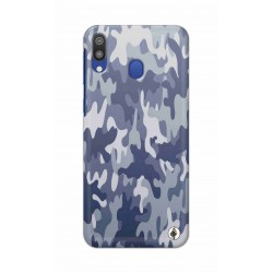 Samsung Galaxy M20 - Camouflage Wallpapers  Image
