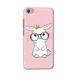 Crafting Crow Mobile Back Cover For Xiaomi Redmi Y1 Lite - Nerd Rabbit