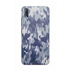 Vivo V11 - Camouflage Wallpapers  Image