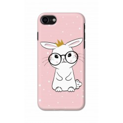 Crafting Crow Mobile Back Cover For Apple Iphone 7 - Nerd Rabbit