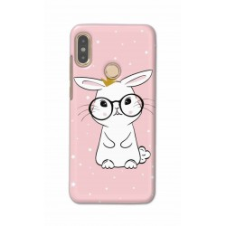 Crafting Crow Mobile Back Cover For Xiaomi Redmi Note 5 Pro - Nerd Rabbit