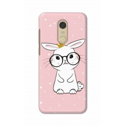 Crafting Crow Mobile Back Cover For Xiaomi Redmi Note 5 - Nerd Rabbit