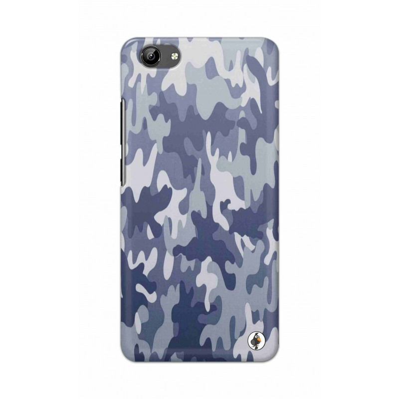 Vivo Y71 - Camouflage Wallpapers  Image