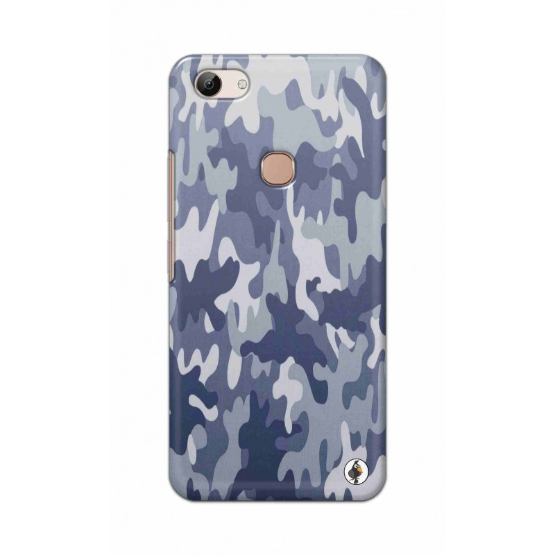 Vivo Y83 - Camouflage Wallpapers  Image
