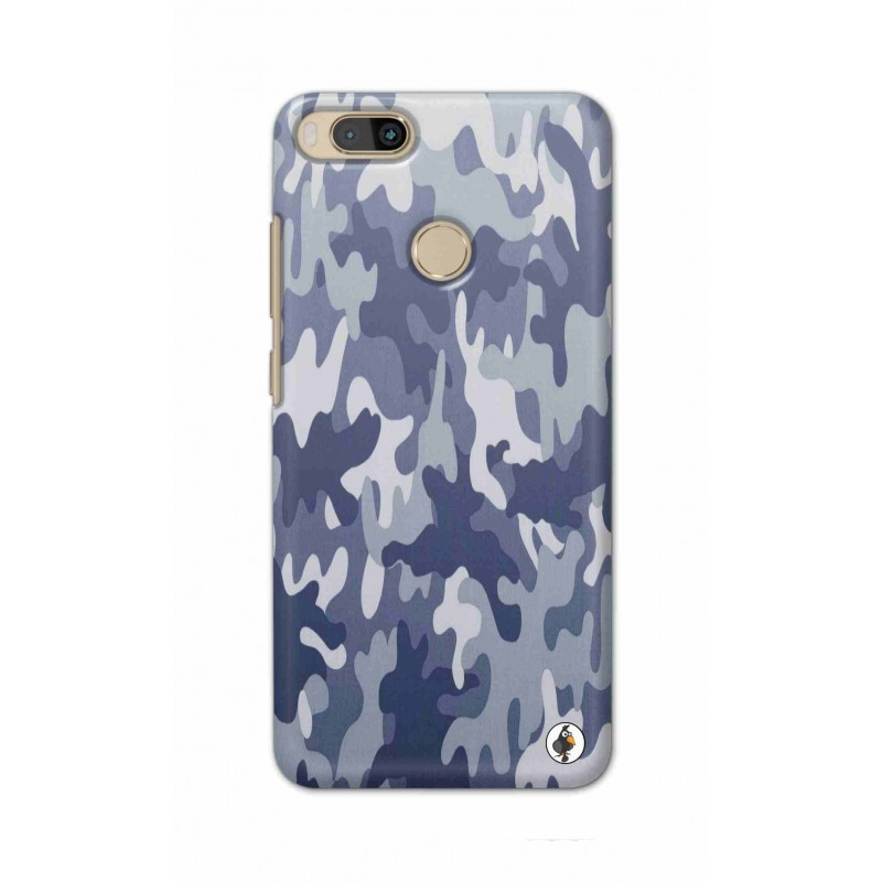 Xiaomi Mi A1 - Camouflage Wallpapers  Image