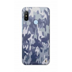 Xiaomi Mi A2 - Camouflage Wallpapers  Image