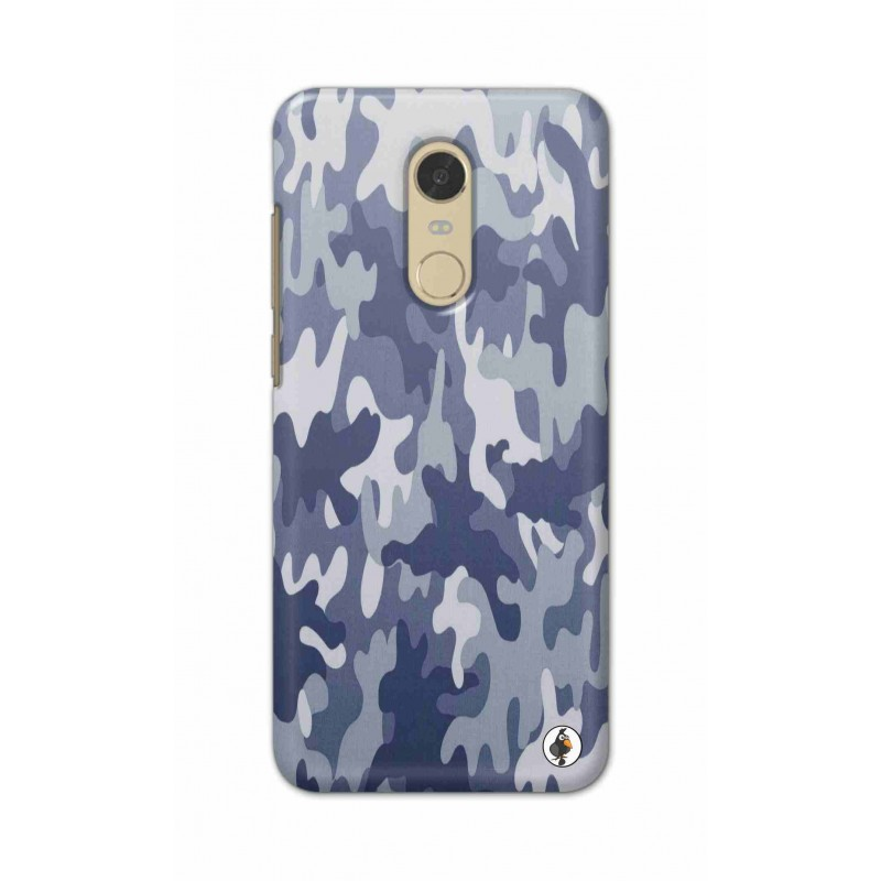 Xiaomi Redmi Note 5 - Camouflage Wallpapers  Image