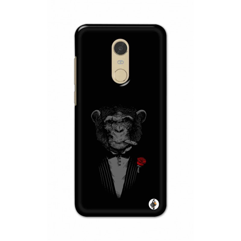 Xiaomi Redmi Note 5 - Monkey  Image