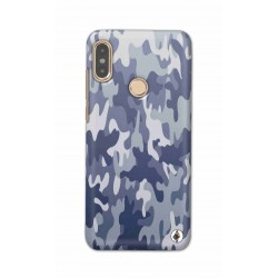 Xiaomi Redmi Note 5 Pro - Camouflage Wallpapers  Image