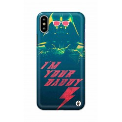 Apple Iphone X - Daddy  Image