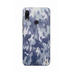 Xiaomi Redmi Note 7 - Camouflage Wallpapers  Image