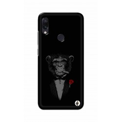 Xiaomi Redmi Note 7 - Monkey  Image