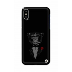Apple Iphone X - Monkey  Image