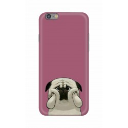 Apple Iphone 6 - Chubby Pug  Image