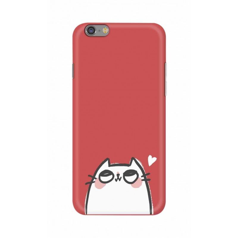 Apple Iphone 6 - Kitty  Image