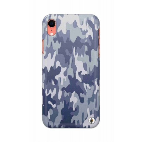Apple Iphone XR - Camouflage Wallpapers