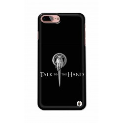 Apple Iphone 7 Plus - Talk to the Hand  Image