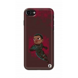 Apple Iphone 8 - Black Panther  Image