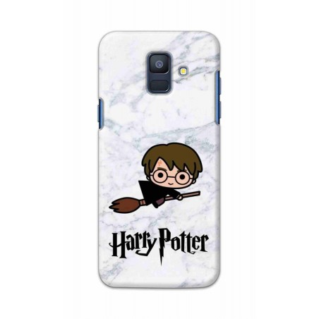 Samsung Galaxy A6 2018 - Harry Potter