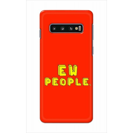 Samsung Galaxy S10 Plus - EW People