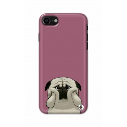 Apple Iphone 8 - Chubby Pug  Image