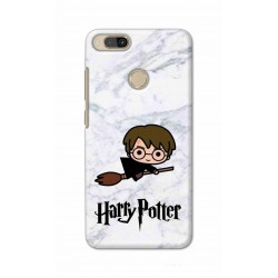 Crafting Crow Mobile Back Cover For Xiaomi Mi A1 - Harry Potter