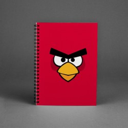 Buy Angry Birds Notepads at Craftingcrow.com