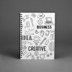 Buy Inspirational Notepads Online at Craftingcrow.com