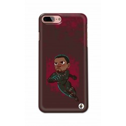 Apple Iphone 8 Plus - Black Panther  Image